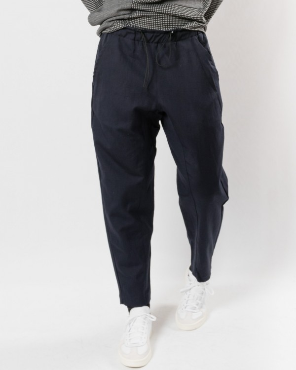 corelate pantalone-MARINE