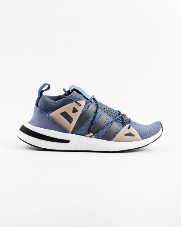 adidas arkyn-BLEU
