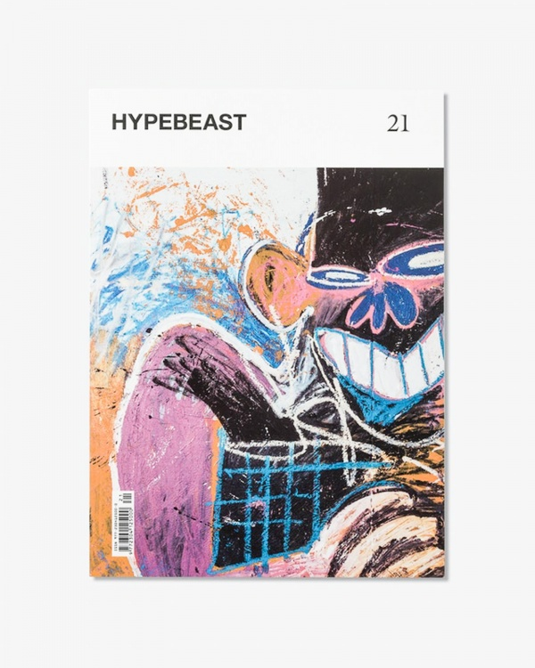 Hypebeast Issue 21