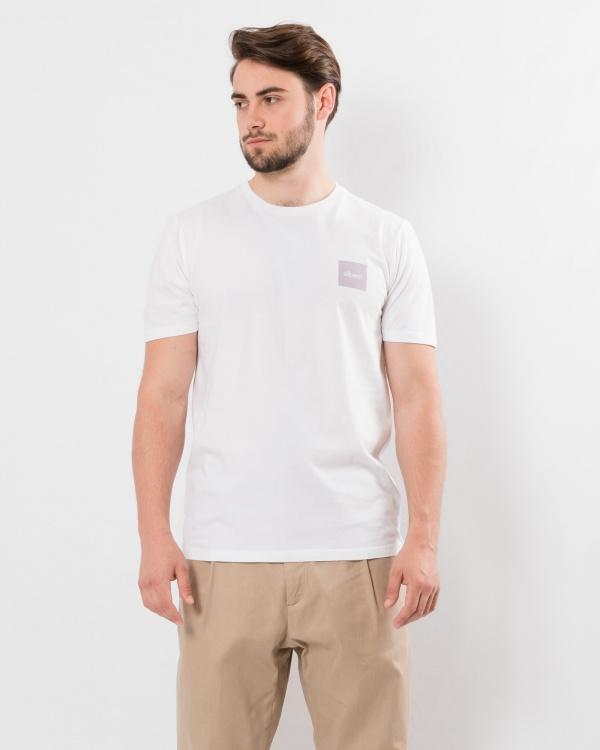 albam clothing decade tee