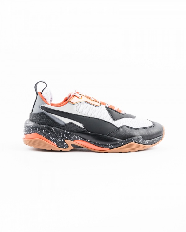 puma thunder electric-BLACK...