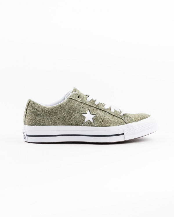 converse one_star_ox-KAKI