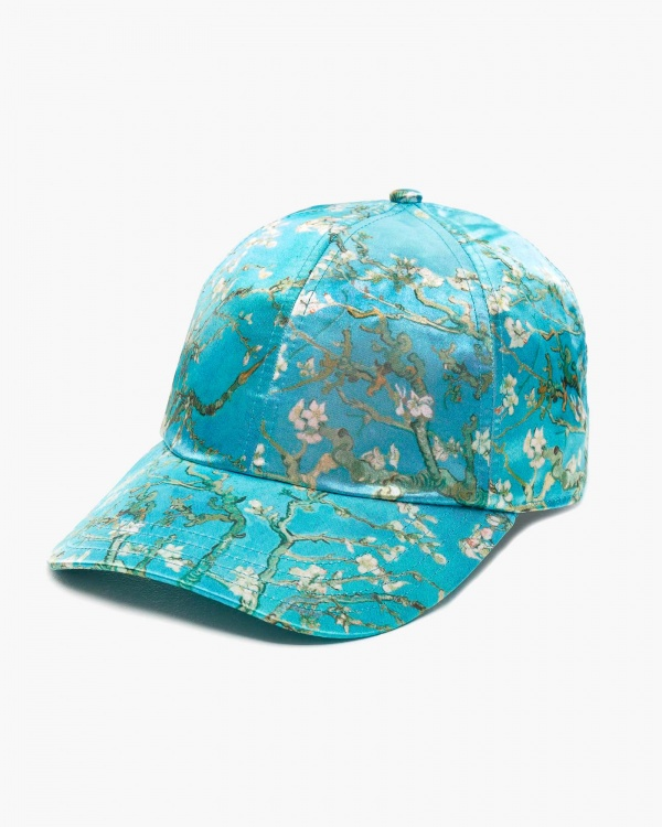 Cap Van Gogh-BLEU