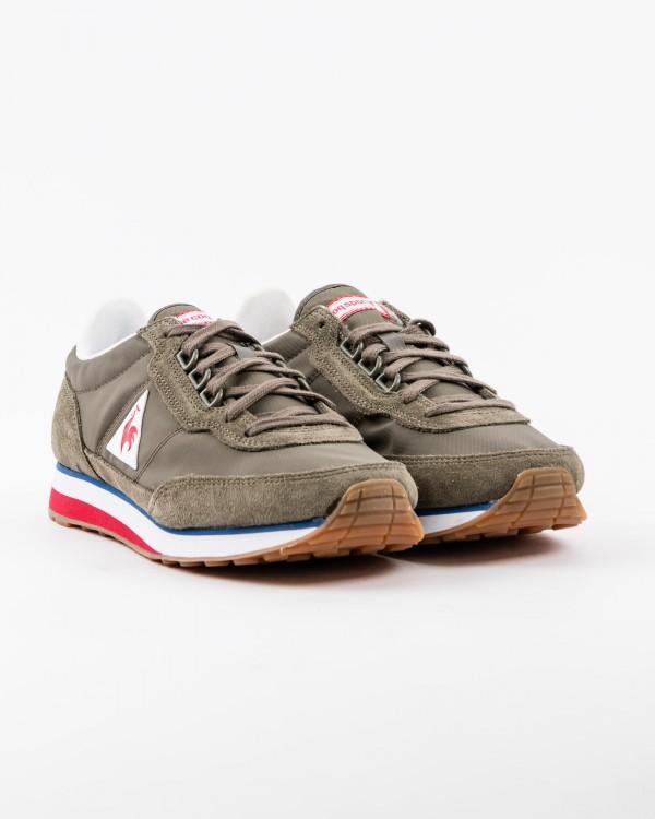 9ea1418d5690 Accueil · Chaussures · Chaussures homme · Sneakers homme · le coq sportif  azstyle gum. ← Retour