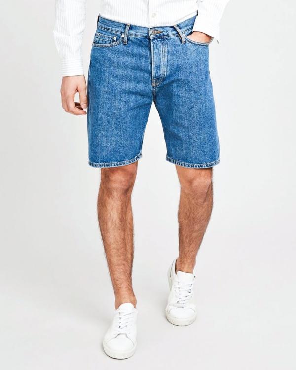 samsoe samsoe kurt shorts