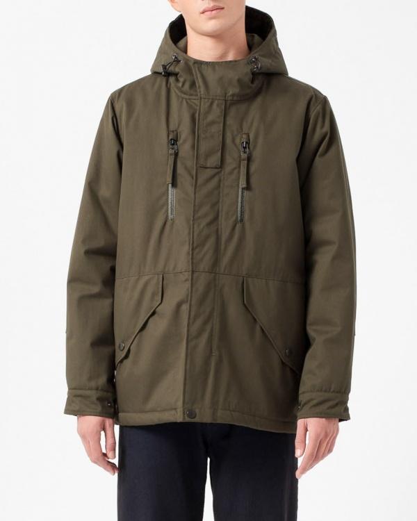 loreak mendian jacket...