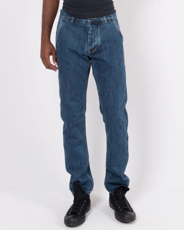 bleu de paname pantalon civile