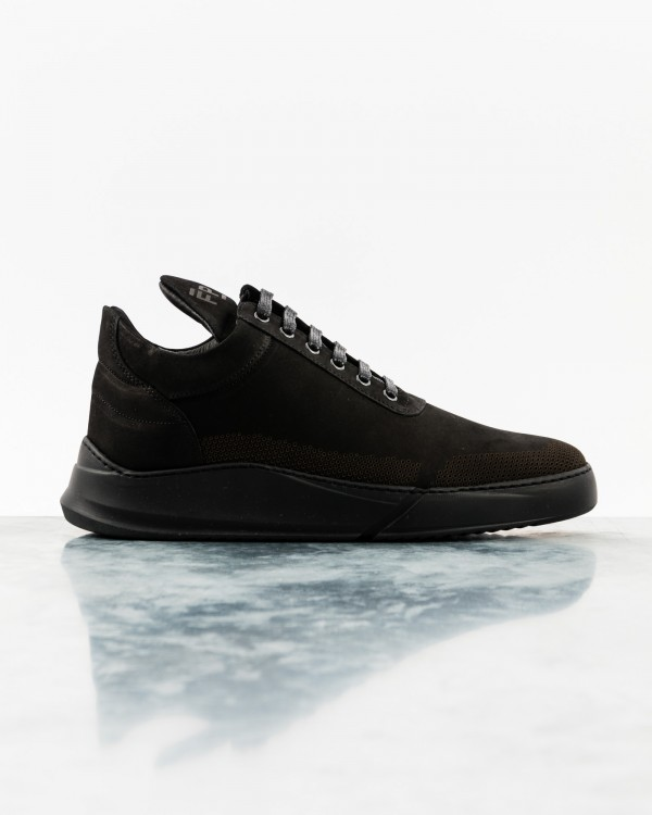 filling pieces low top...