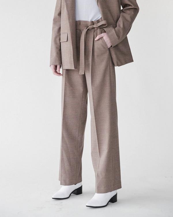 mijeong park pantalon large...