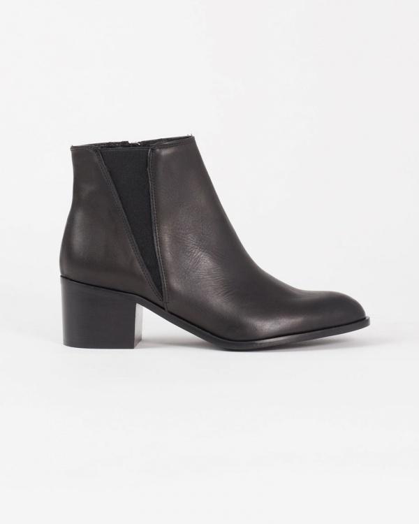 loreak chaussures_garbi-BLACK