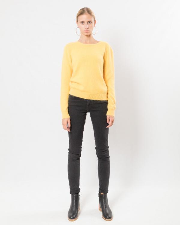 Elementaire Angora Sweater