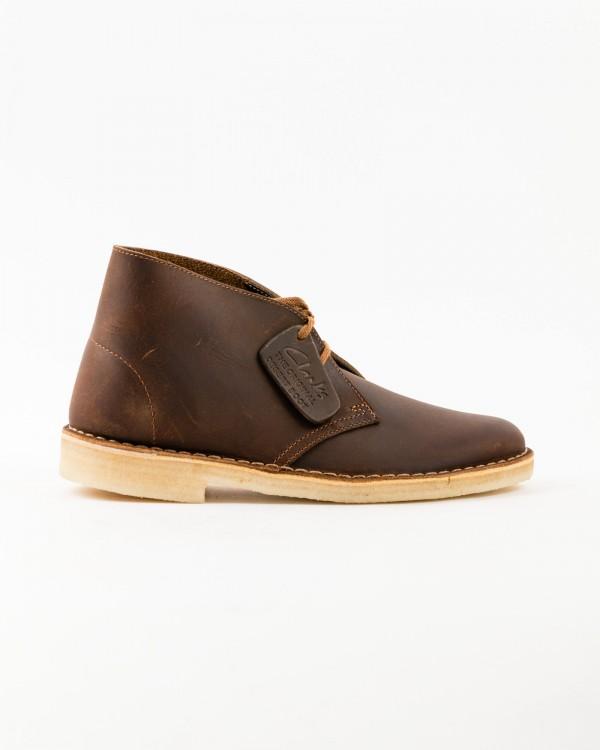 clarks desert boot...
