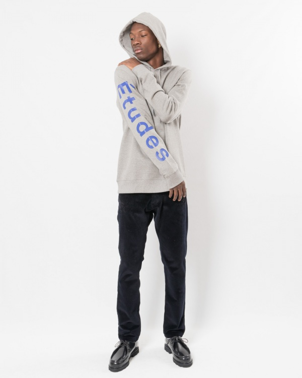 etudes studio sweat_klein