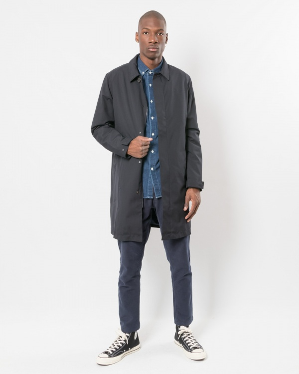 welter shelter blouson long...