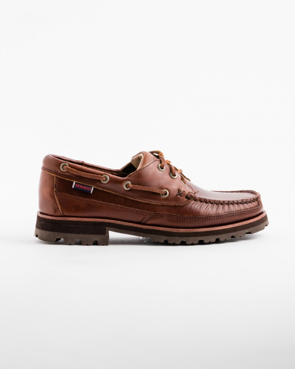 Sebago Vershire three eye