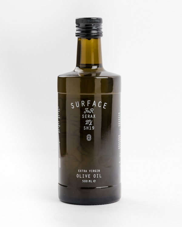 Huile D'olive Surface 500 Ml