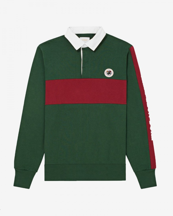 aime leon dore l/s rugby...