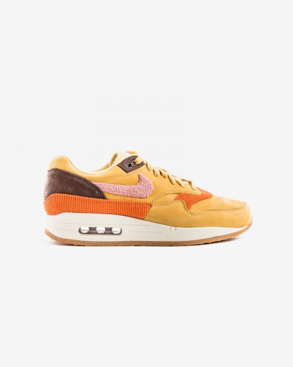 Nike Air Max 1Wheat Gold