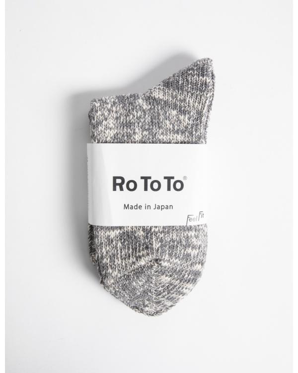 rototo chaussette basse