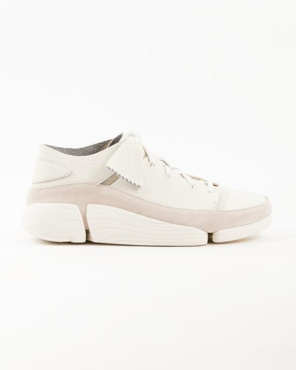 Chaussures Trigenic Evo-BLANC