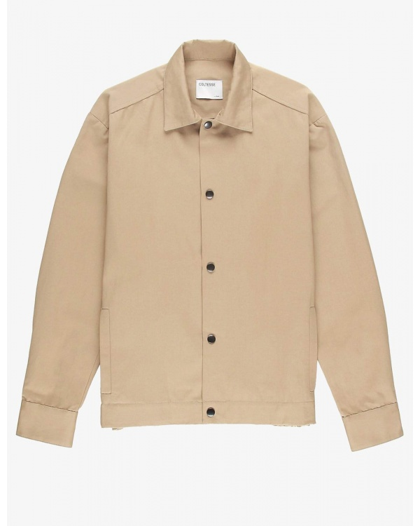 Light Jacket Beige