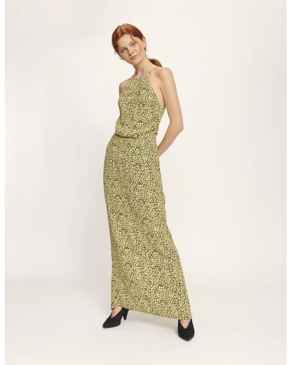 samsoe willow nl l dress...