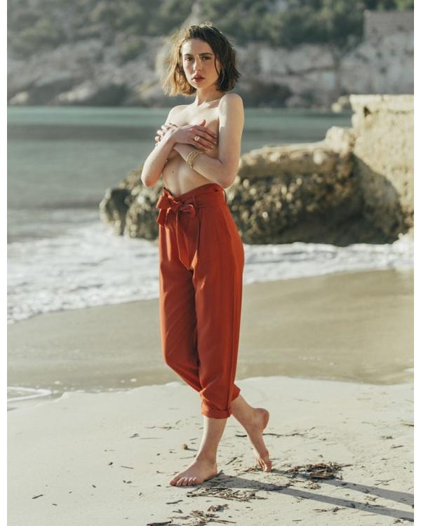 Pantalon Jasmin