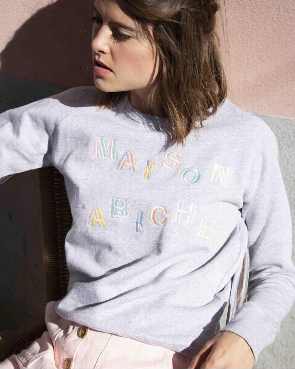 Sweatshirt Labiche Carroussel