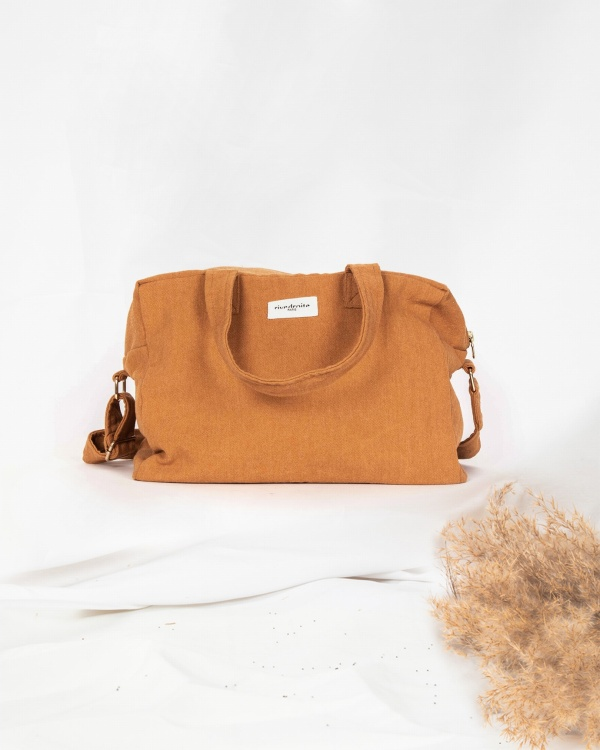 Sauval The City Bag Coton...