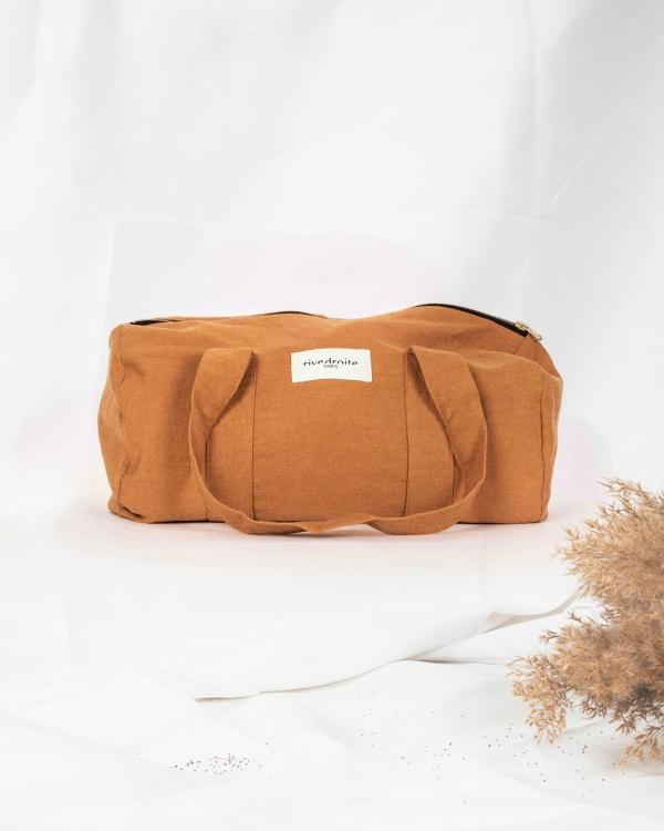 Ballu Duffle Bag Coton Recycle