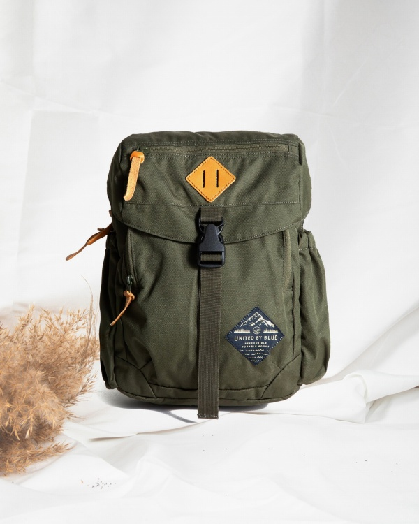 9l Bluff Utility Backpack