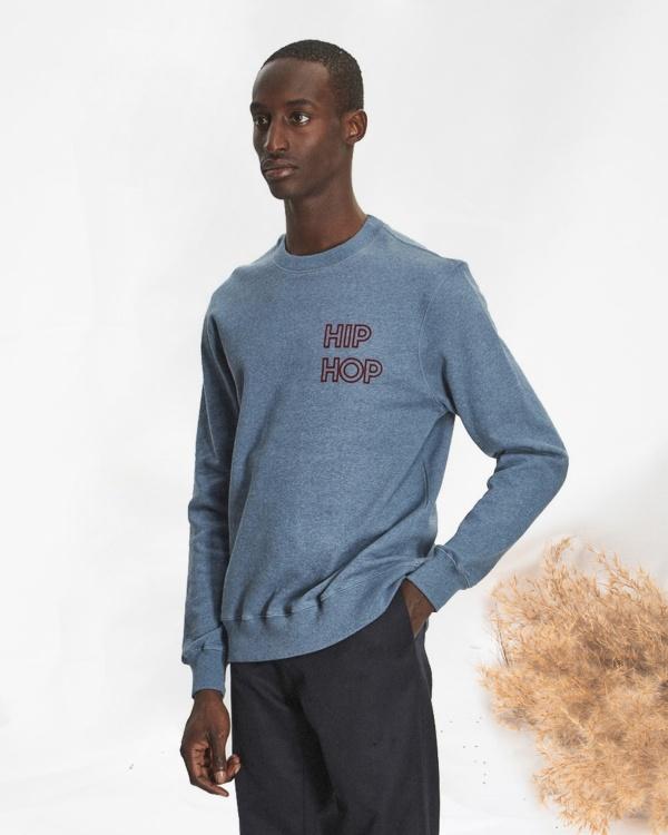 Sweatshirt Hip Hop