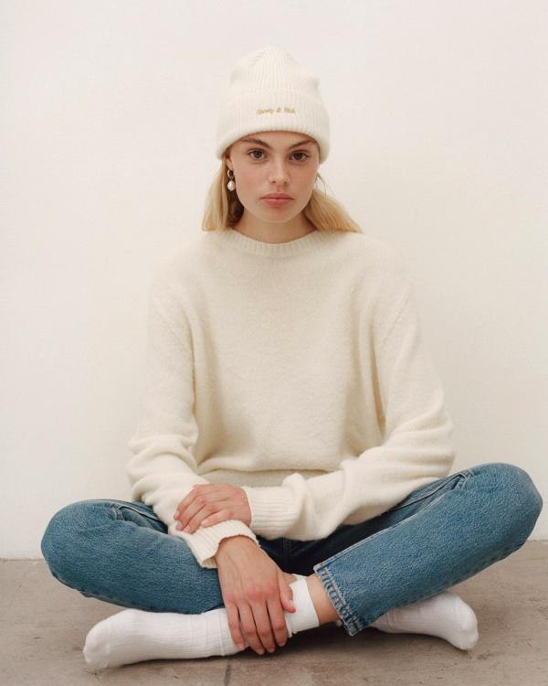 Knitwear Winston X Emily
