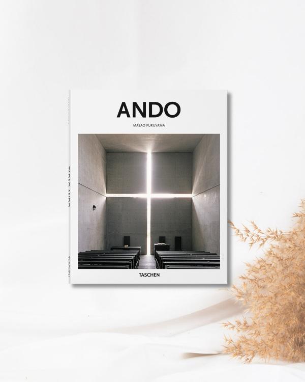 Ba-arch Ando