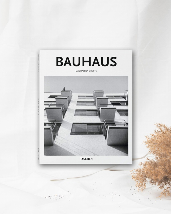 Ba-arch Bauhaus
