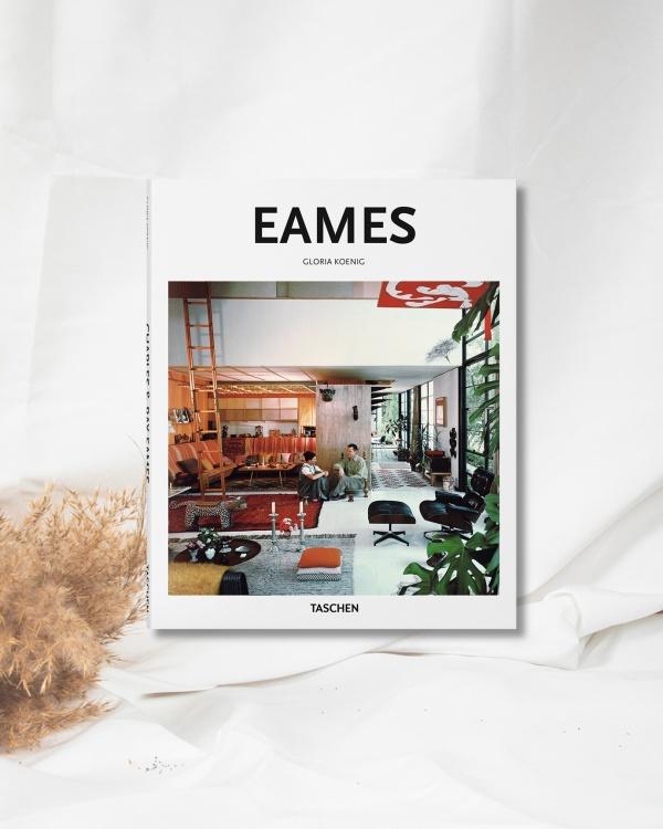 Ba-arch Eames