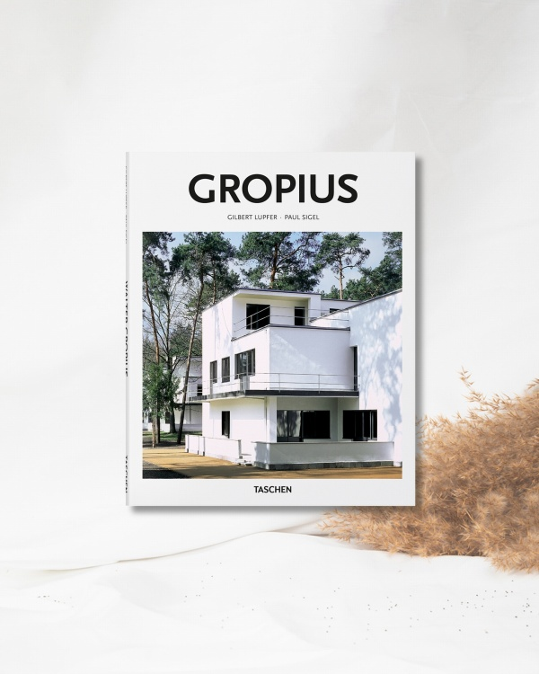 Ba-arch Gropius