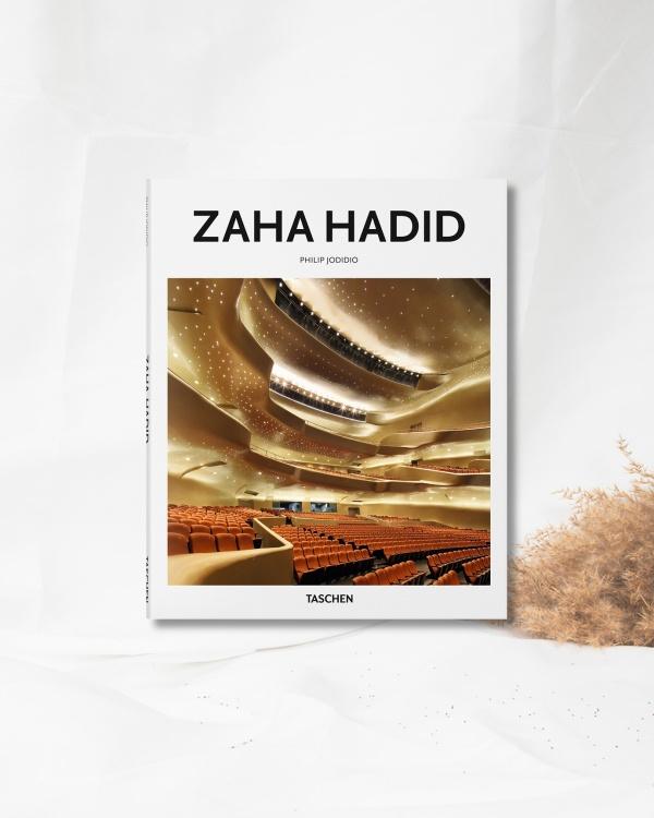 Ba-arch Hadid