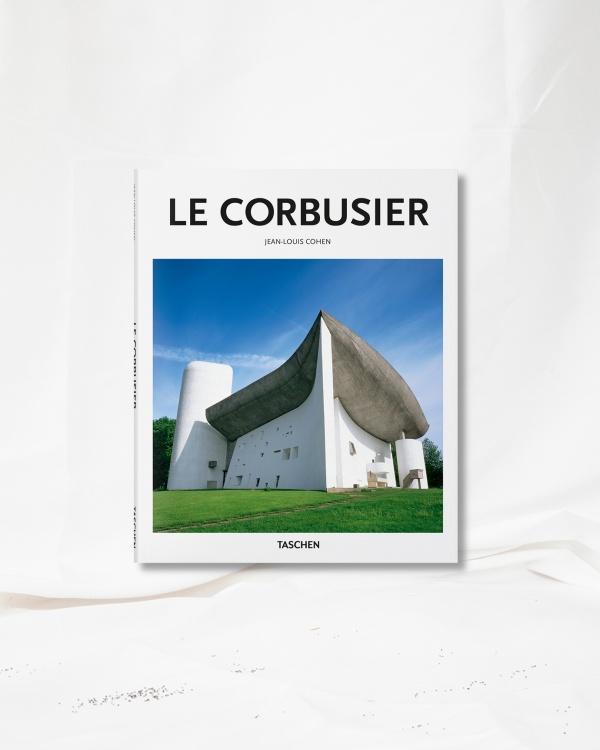 Ba-arch Le Corbusier