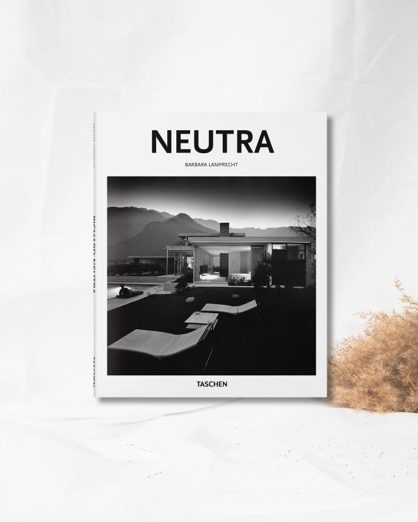 Ba-arch Neutra