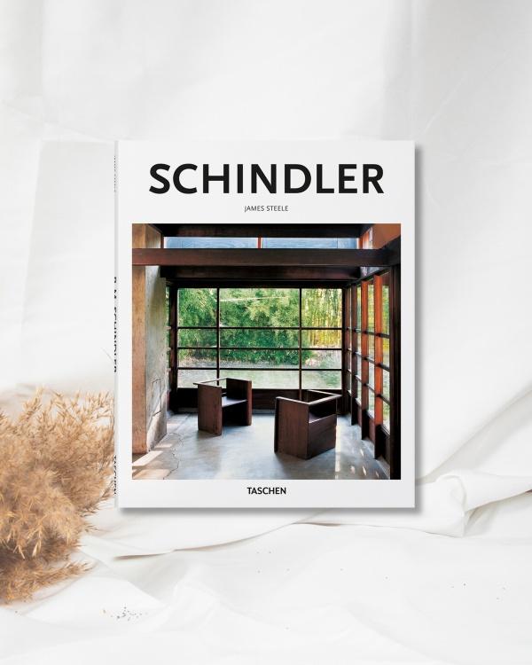 Ba-arch Schindler