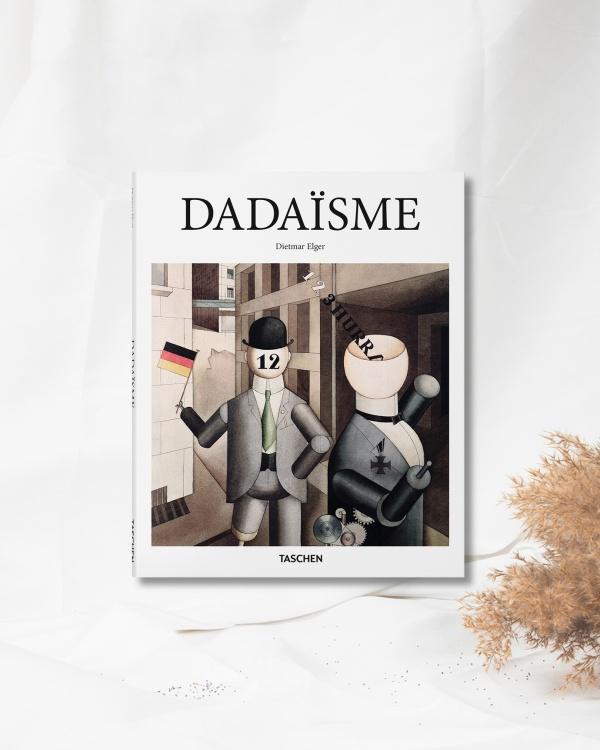 Ba-genre Dadaisme