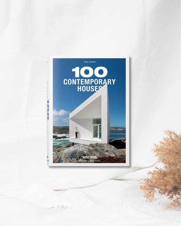 Bu-100 Cont. Houses Hc