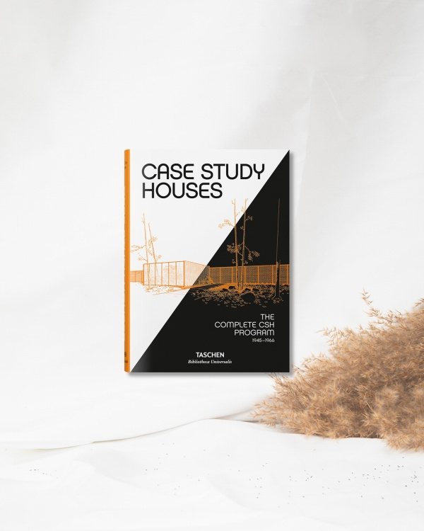 Bu-case Study Houses