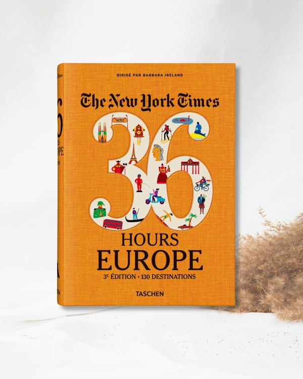 Va-nyt 36h Europe 3rd Ed