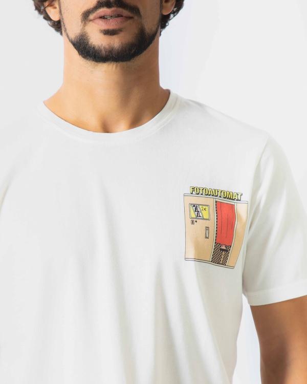 T-shirt Photomaton