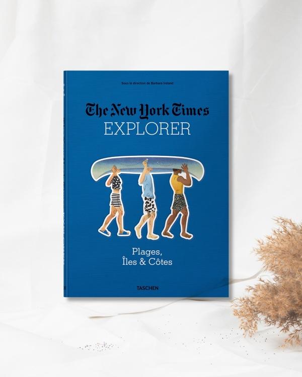 Ju-nyt Explorer Beaches/island