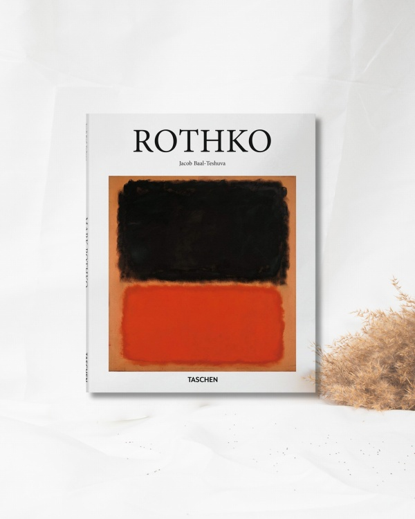 Ba-art Rothko