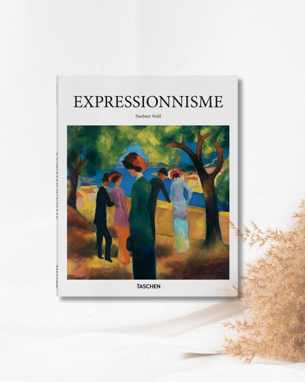 Ba-genre Expressionism