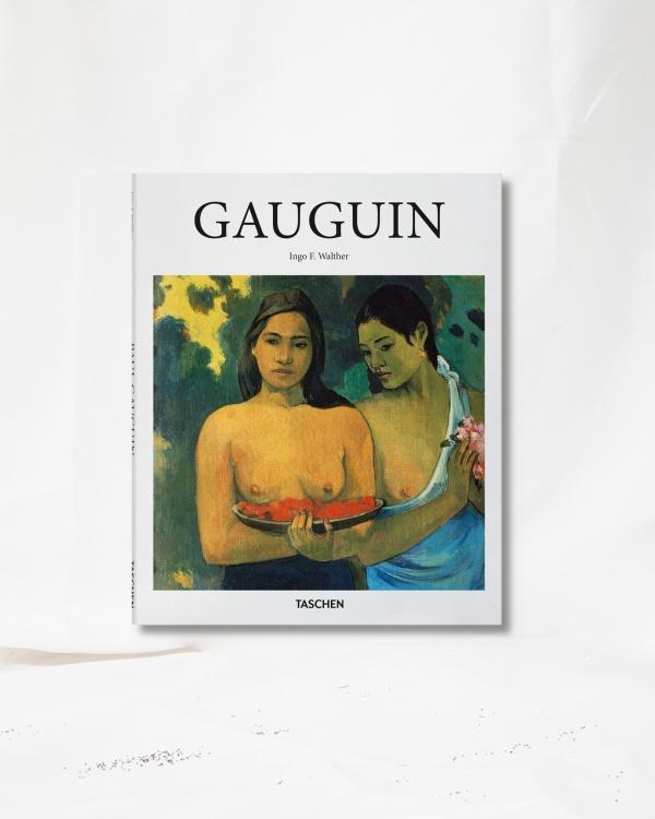 Ba-art Gauguin